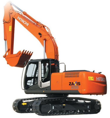 zaxis zx200lc-3