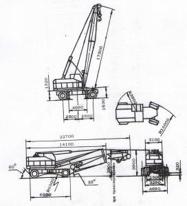 инструкция по эксплуатации кран кс 5363